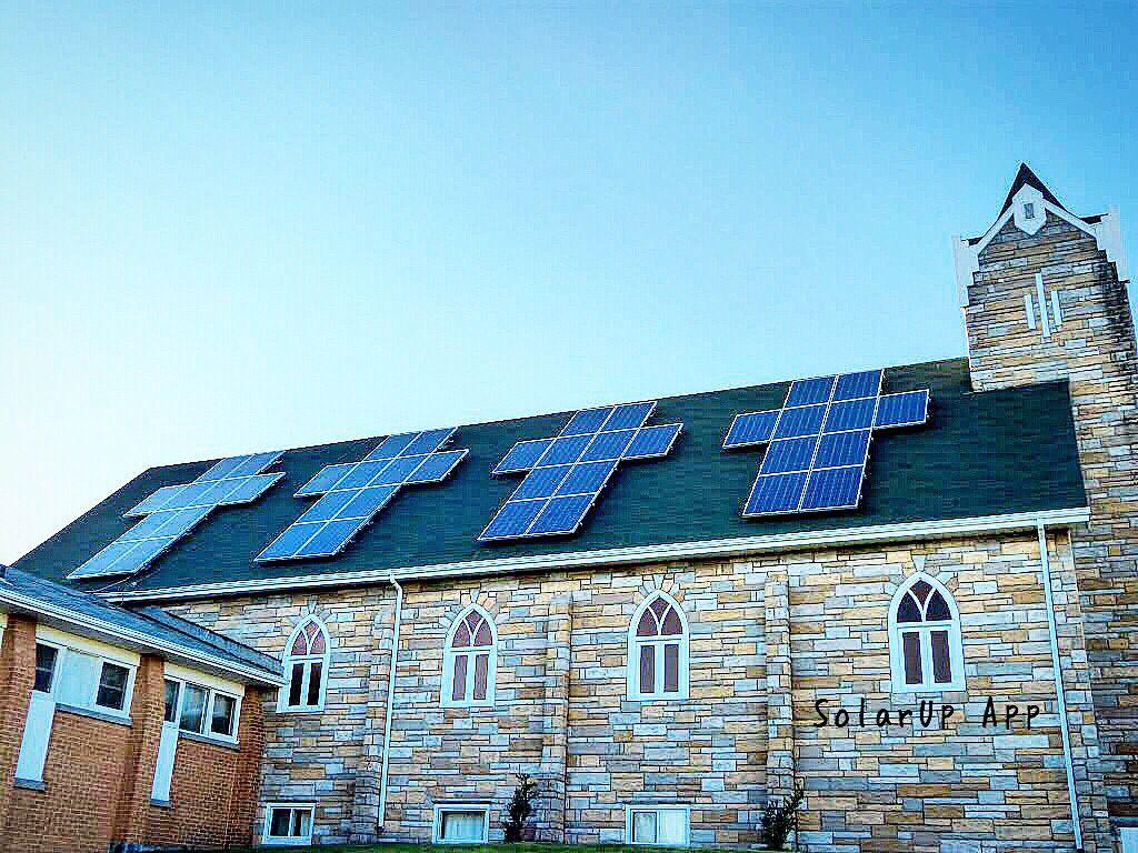 Holy Solar Solar Panels Solar Design Solar