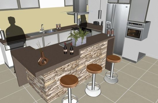 Interiordesignonlinefreesoftware3D  Home Interior Design Simple 3D Design Kitchen Online Free Review