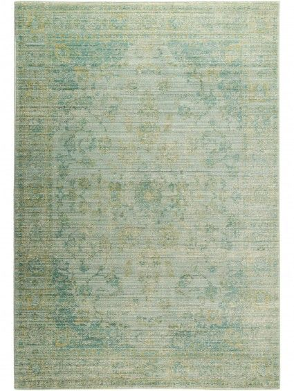 Teppich Visconti Grün 80X150 Cm | Teppiche | Pinterest | Teppiche