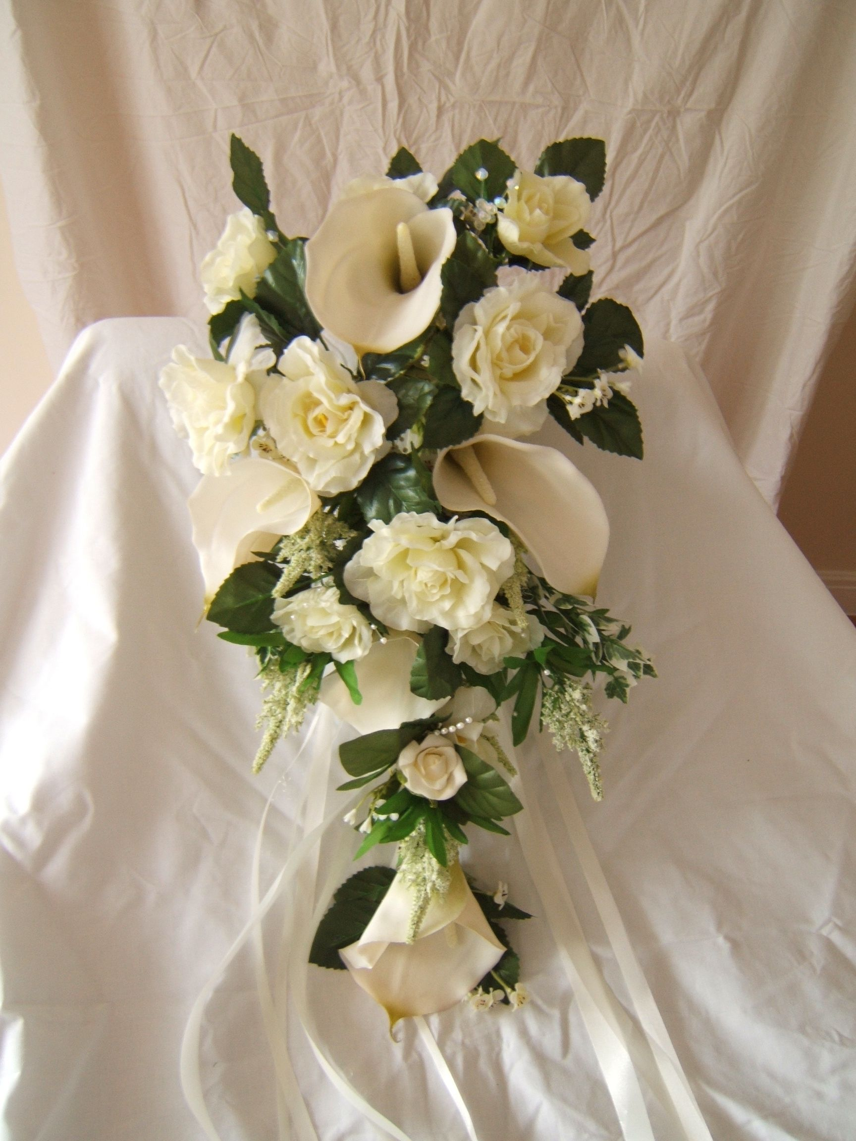 Outstanding silk wedding flowers and accessories silk wedding outstanding silk wedding flowers and accessories silk wedding bouquets for brides izmirmasajfo