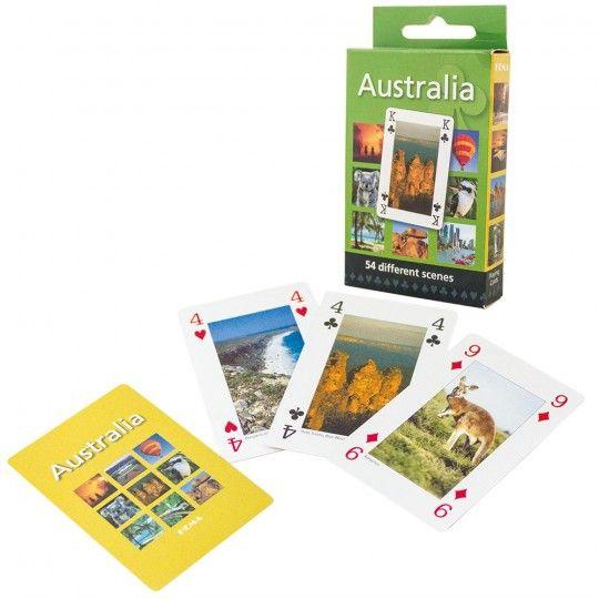 Australian Geographic Shop Australia Playing Cards , Australian Geographic Shop Online