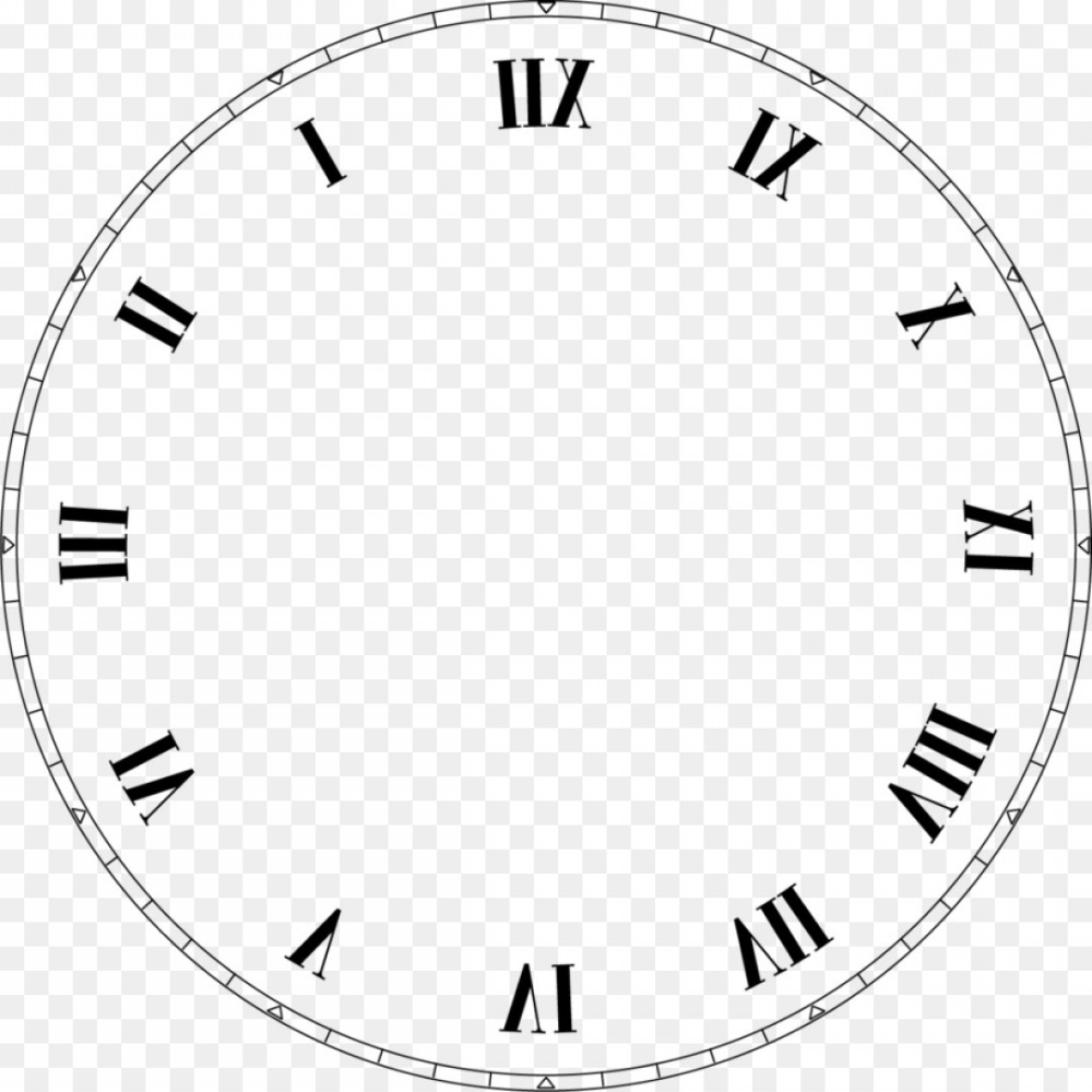 Png Clock Face Roman Numerals Digital Clock Clip Art C Soidergi
