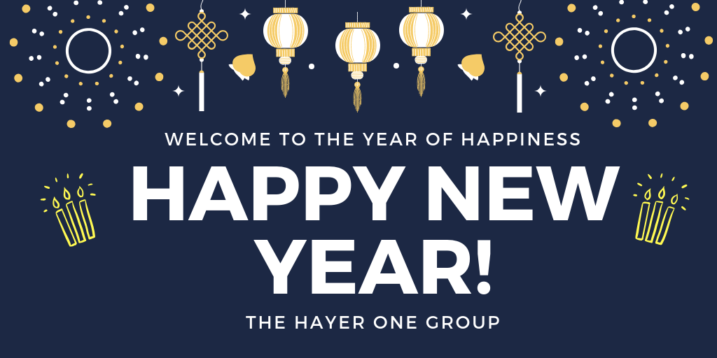We Re Counting Our Blessings That Means Customers Like You Without You We Wouldn T Be Us Hayerone Group