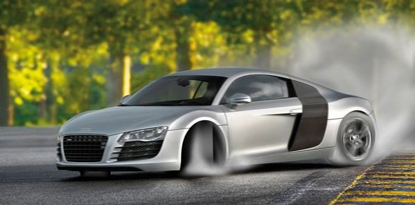 Tips For Driving Fast Cars So You Can Get The Most From Your Supercar