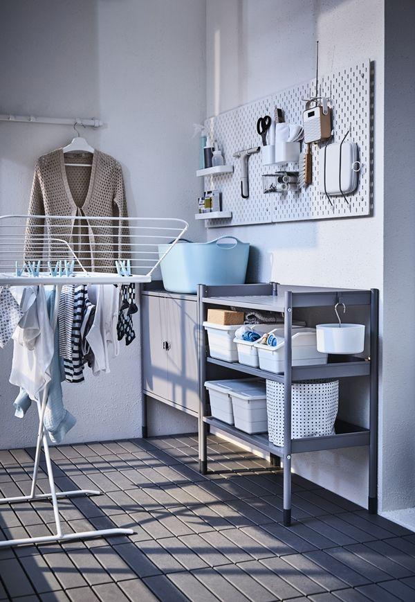 Skådis – Snygg förvaringsserie från IKEA ‹ Dansk inredning och ...