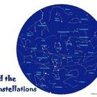 Print and laminate.  Cut out the cards.  Use as a matching activity.  Pick a card and see if you can find that constellation on the star map.  Use ...