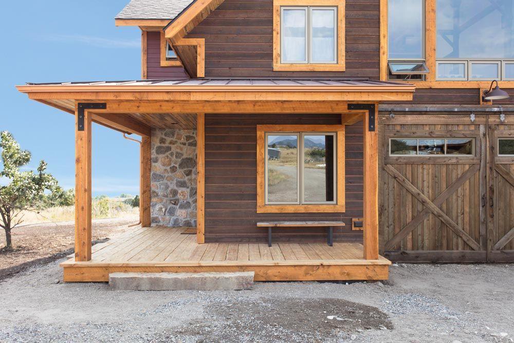 Douglas Fir Ranchwood Shiplap Siding And Aquafir Timbers And Trim Wood Siding Types Wood Shingle Siding Wood Vinyl Siding