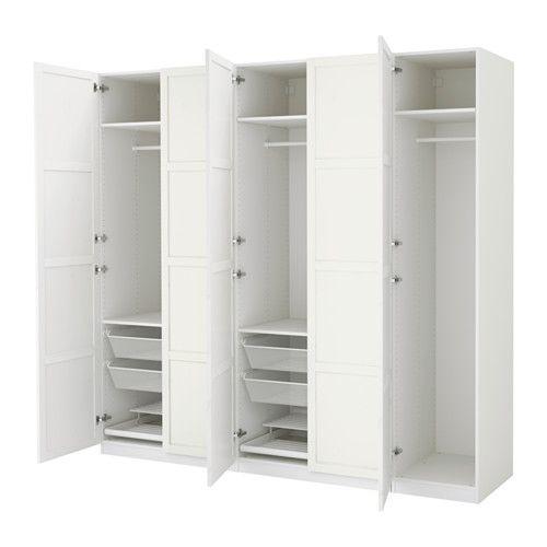 Pax Hemnes Guardaroba Ikea.Us Furniture And Home Furnishings In 2019 Ikea List 6 4 16
