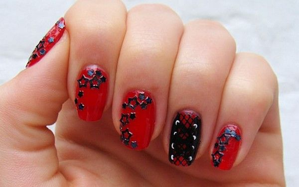 Cute Nail Designs Tumblr Nail Polish Designs Tumblr Simple Nail