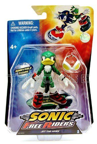 Sonic Ninja Turtle Toys : sonic, ninja, turtle, Sonic, Riders, Action, Figure, Jazwares, Toys., .99., Comes, Extream, Gea…, Figures,, Kids,