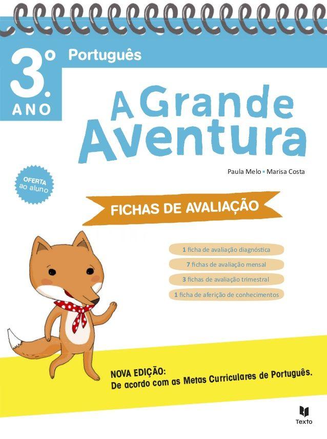 1 3 1 7 Fichas De Avaliacao Oferta Ao Aluno Nova Edicao De Acordo