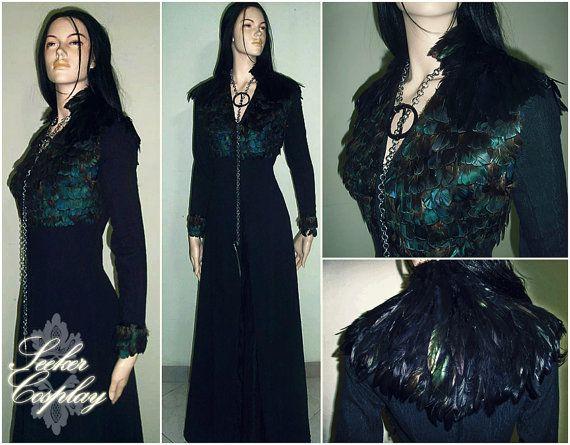 Sansa Stark Dress  Game Of Thrones Costume   Black Dress | Cool Stuff | Game  Of Thrones Costumes, Game Of Thrones Dress, Sansa Stark Costume