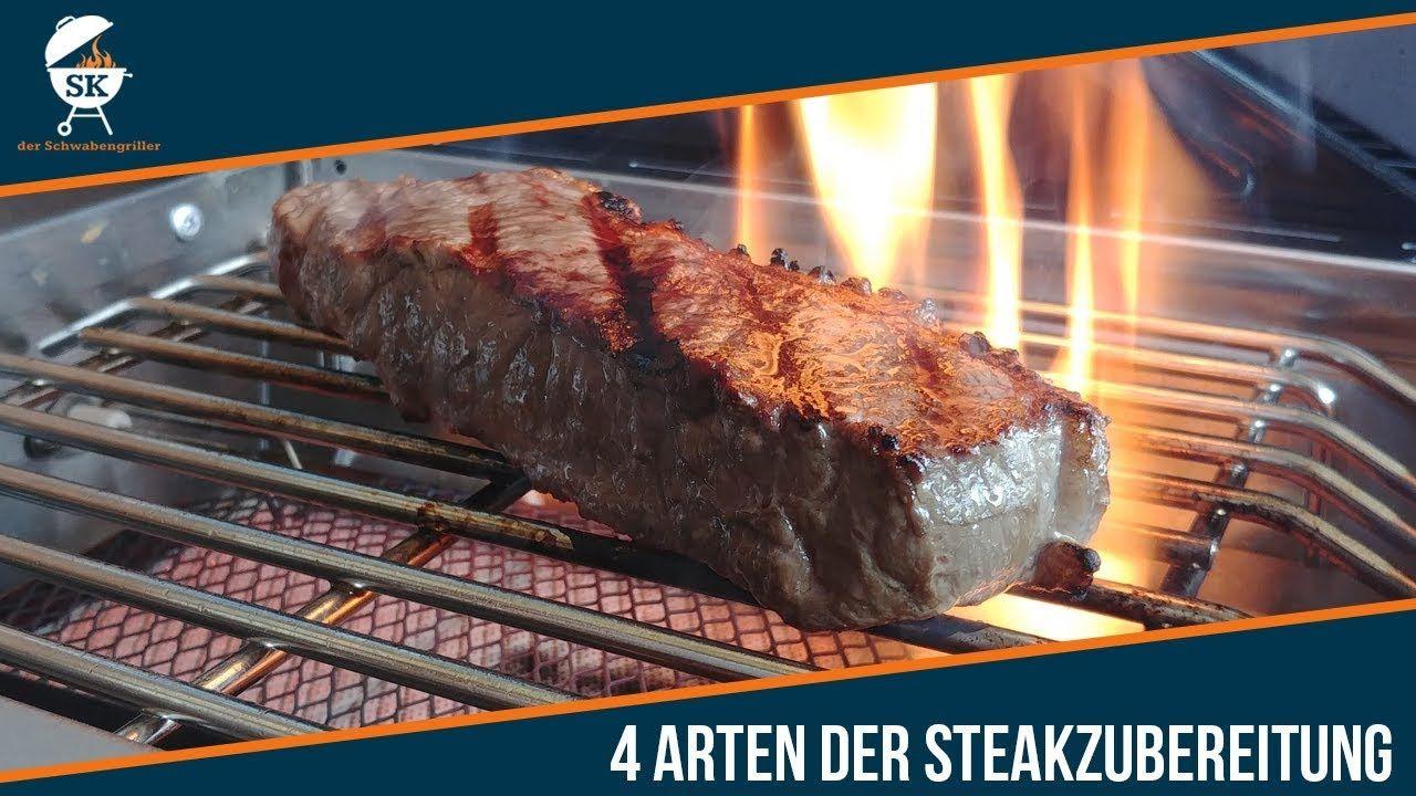 Pin Auf Steak Braten