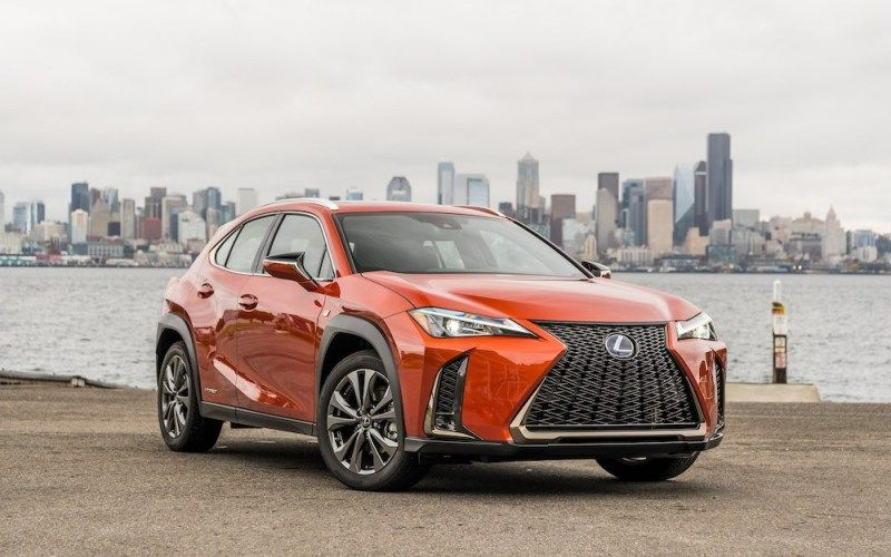 2019 Lexus Ux 200 The Crossover For Minimalist Families Lexus Buying New Car Cheap Luxury Cars