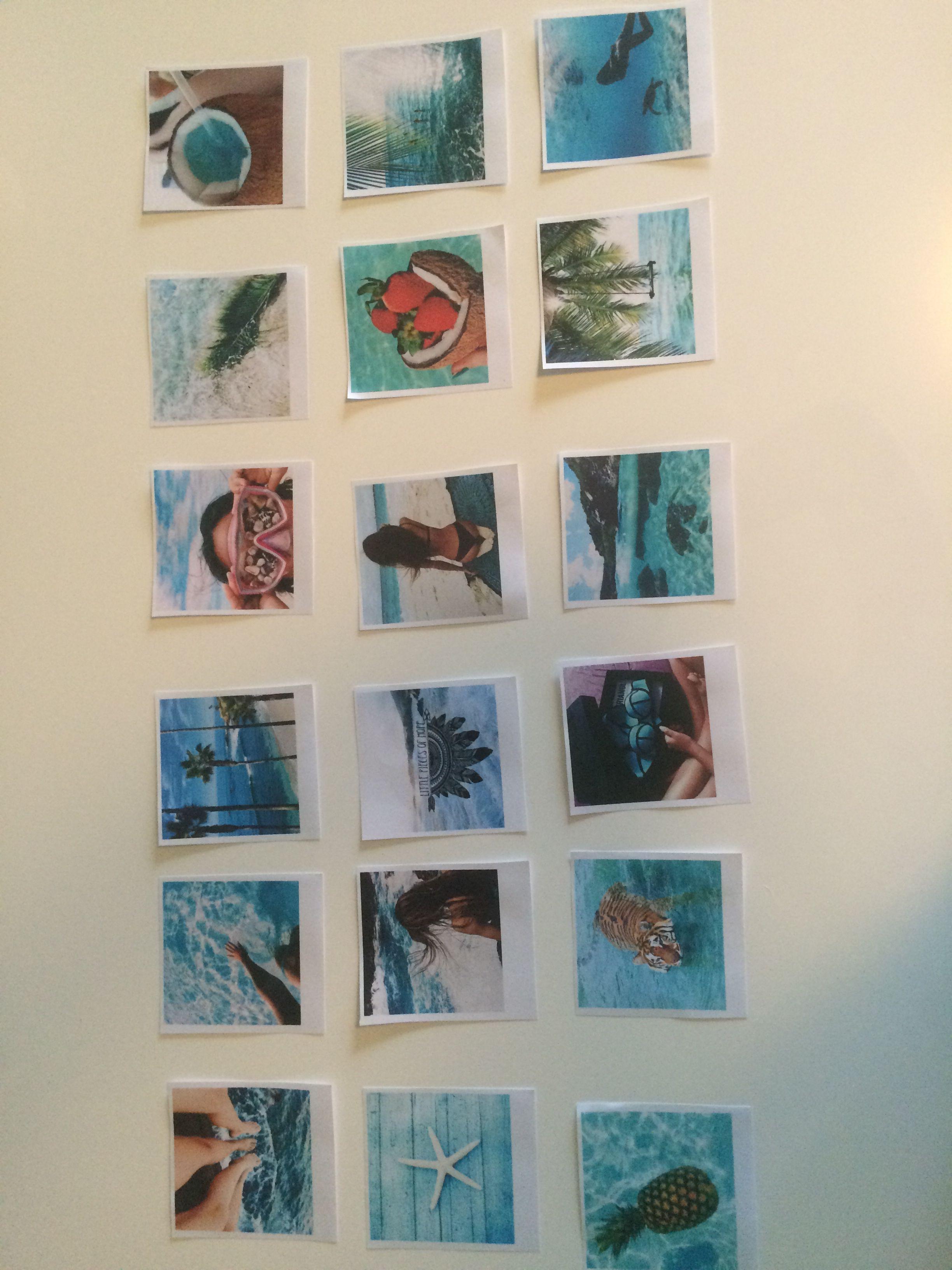 Polaroid Bilder Bestellen 6x9