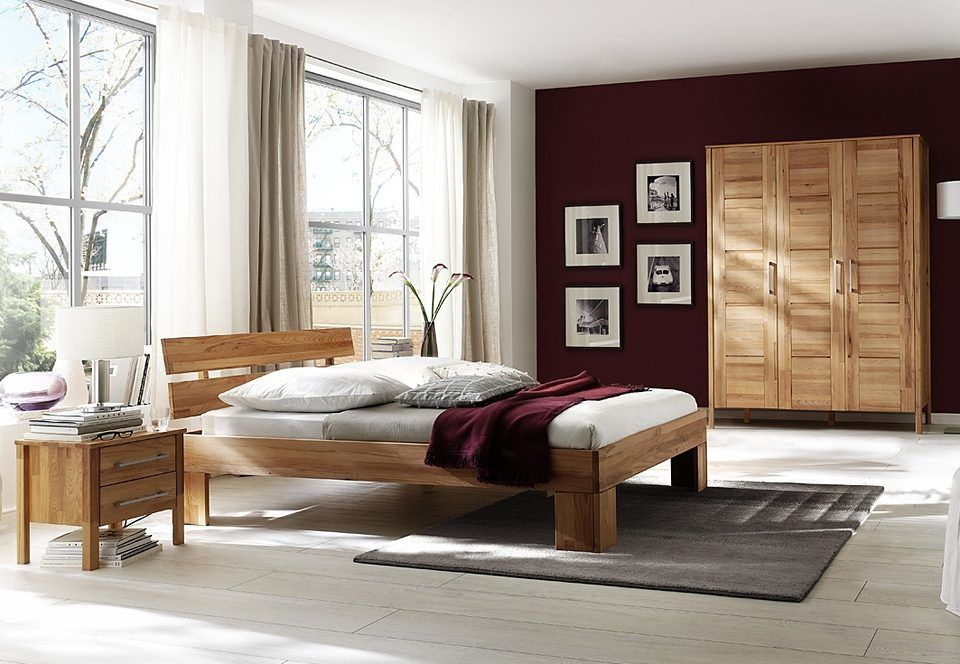 Home Affaire Komplett Schlafzimmer Home Affaire, Schlafzimmer-set »modesty Ii« In 3 ...