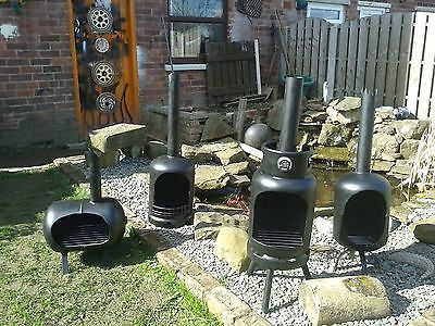 Gas Bottle Log Burner Log Burner Garden Heater Wood Heater Log