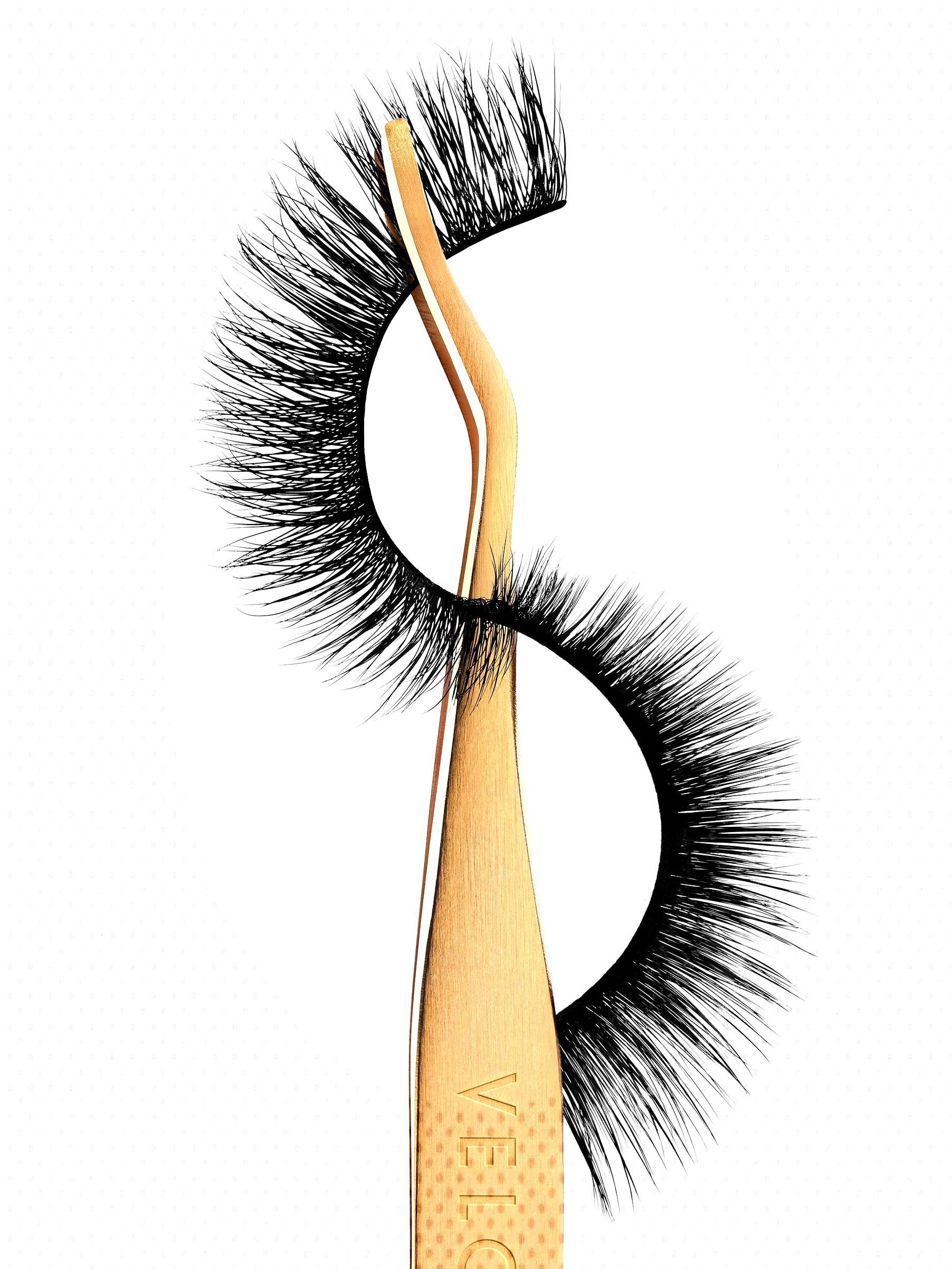 Velour Lashes - Velour Lashes -