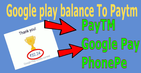 How To Transfer Money From Google Pay To Phonepe