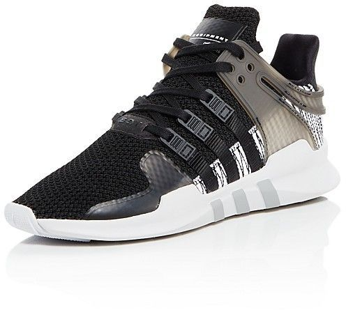 brand new 6650a 96b1f adidas Unisex EQT Support ADV Sneakers - Big Kid