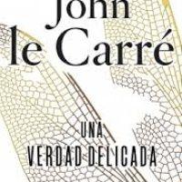 Una verdad delicada – John le Carré   #Novela #Romance  http://www.descargarlibrosgratis.biz/una-verdad-delicada-john-le-carre.html Regalame un Comentario o Un Like  Para seguir Aportando Mas!! Gracias !!