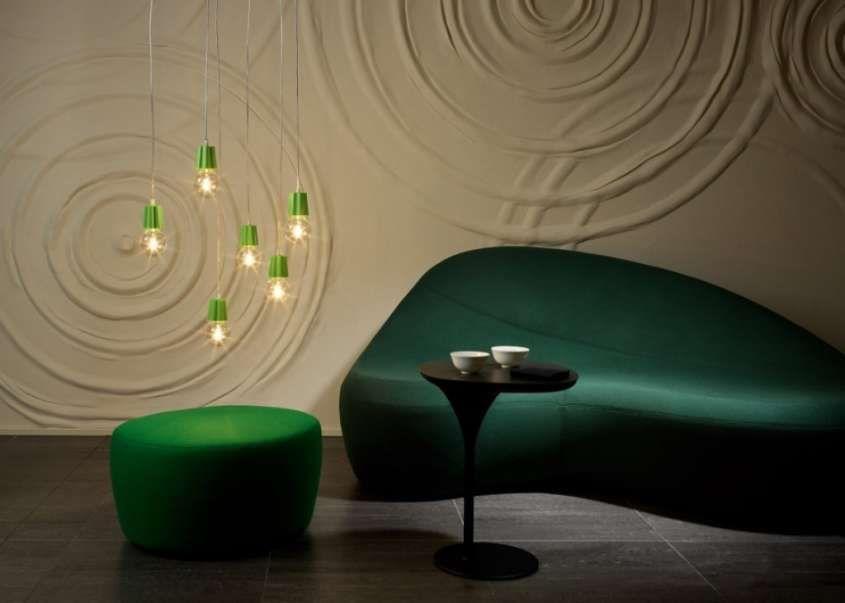 Lampade low cost ma chic tante idee creative e di design lamps