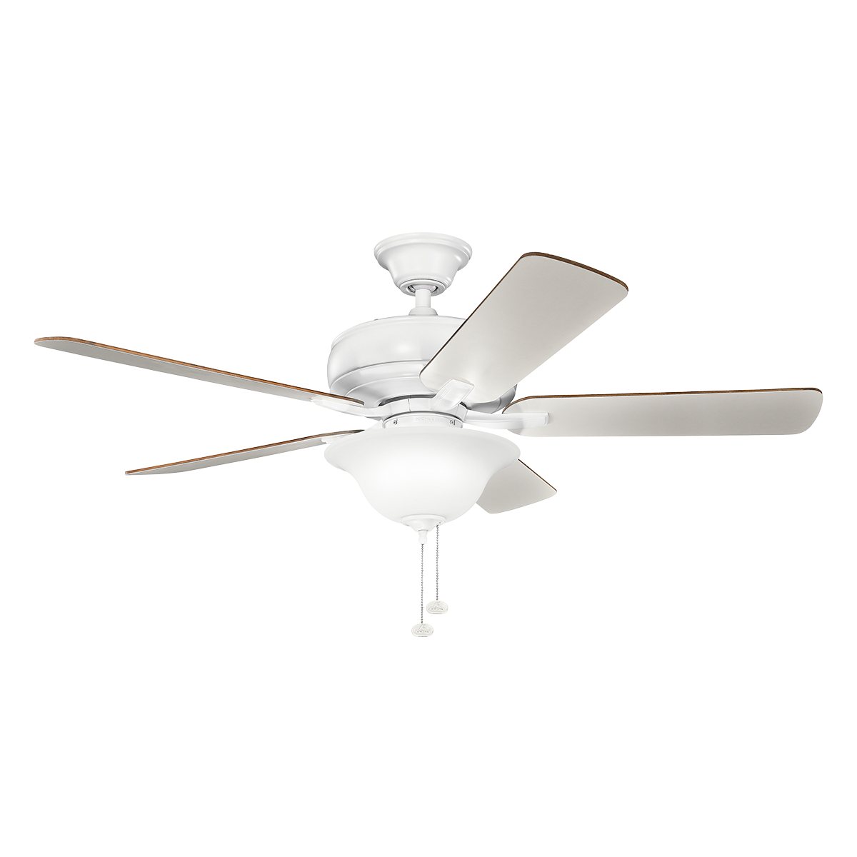 "Blickfang Mwh Savoy Sammlung Von Terra 5 Blade 52"" Select Ceiling Fan"