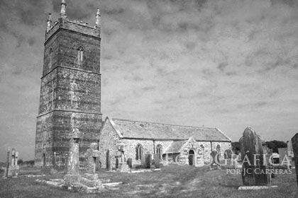 St. Eval 04, Cornwall-UK