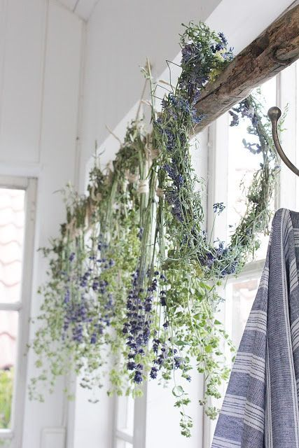 Photo of Lavendel-Deko ©VIBEKE DESIGN,  #Design #LavendelDeko