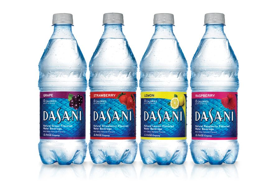 Is Naturally Flavored Sparkling Water Bad For You