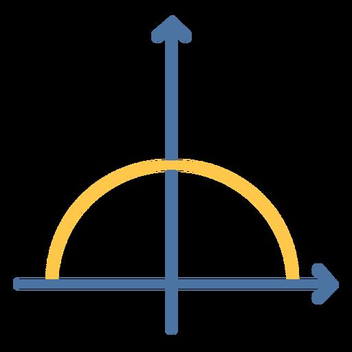 Half Circle Function Flat Ad Circle Flat Function Circle Function Brochure Design Template Half Circle