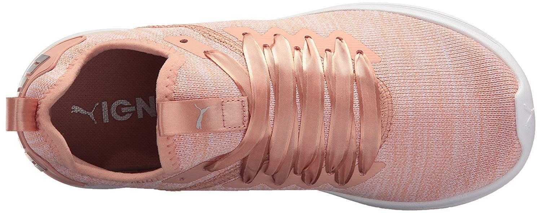 online retailer 5eaa2 22981 Puma - PUMA - Frauen Ignite Flash Evoknit Satin Ep Schuhe ...