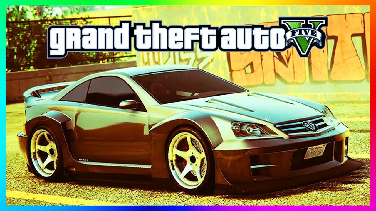 Gta 5 online top 5 underrated cars best overlooked