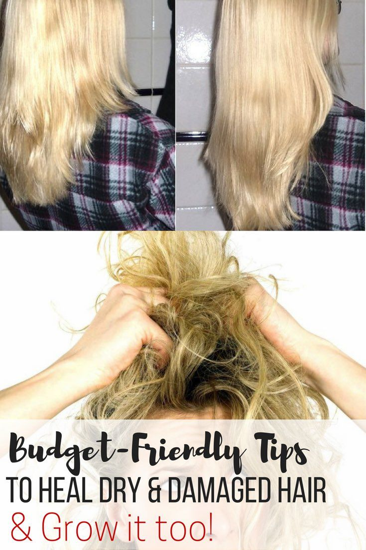 Winters can be so unkind to hair with the dry weather and high winds breaking your hair and preventing it from growing. There are easy hair tips you can follow to remedy damaged hair and start to grow it again. sp