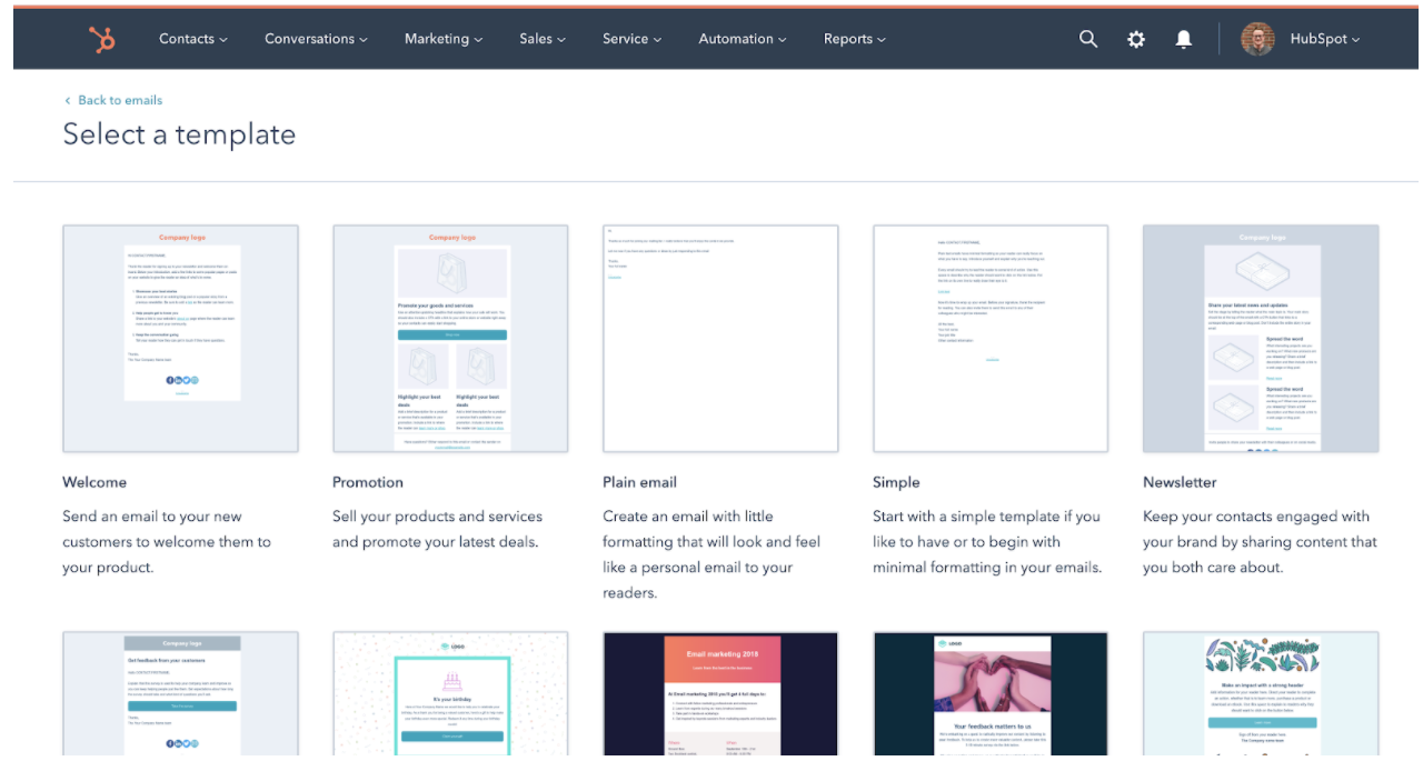 The 13 Best Email Template Builders for Any Budget in 2020