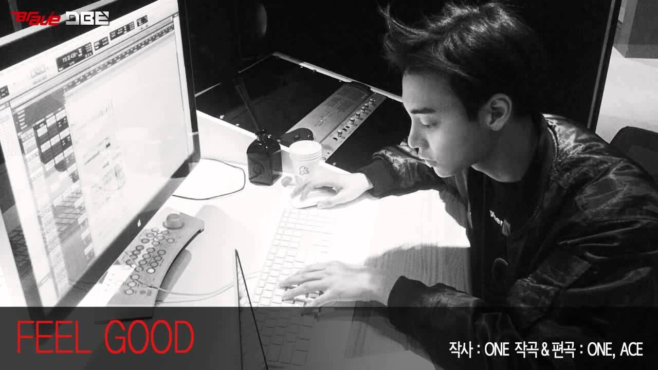 [1PUNCH(원펀치)] 'Feel Good' by ONE(원)