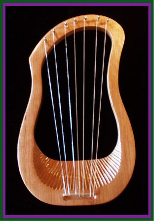 the lyre - Bing Images | Guitar Making | Pinterest | Search, The o ...
