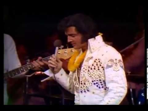 The Best of Elvis Gospel (HD Audio) - YouTube