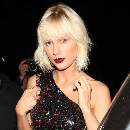 Taylor Swift Bleach Blonde Hair Dark Lips Png 550 550 Pixels Taylor Swift Hair