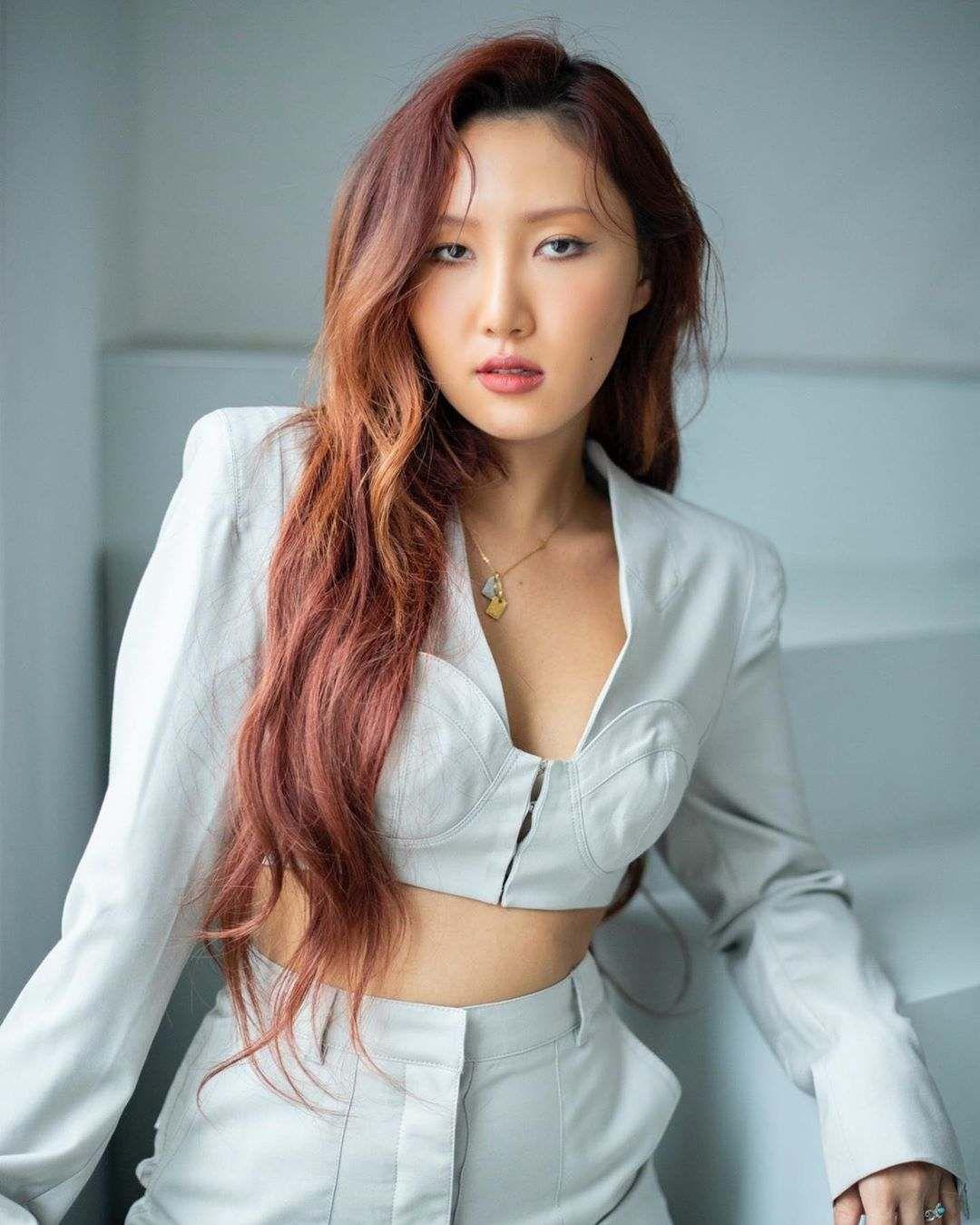 Super Populer 10 Idol Cewek Ini Paling Mudah Dikenali Netizen My Girl Wanita Gadis Korea