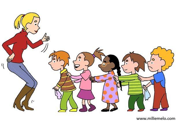 Le petit train de milie melo clipart pinterest image cole la classe et cole - Image d ecole maternelle ...