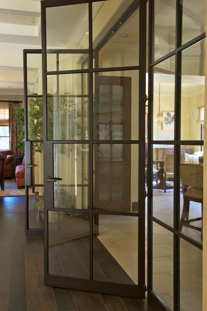 Hope S Doors Private Residence Santa Barbara Ca Michael