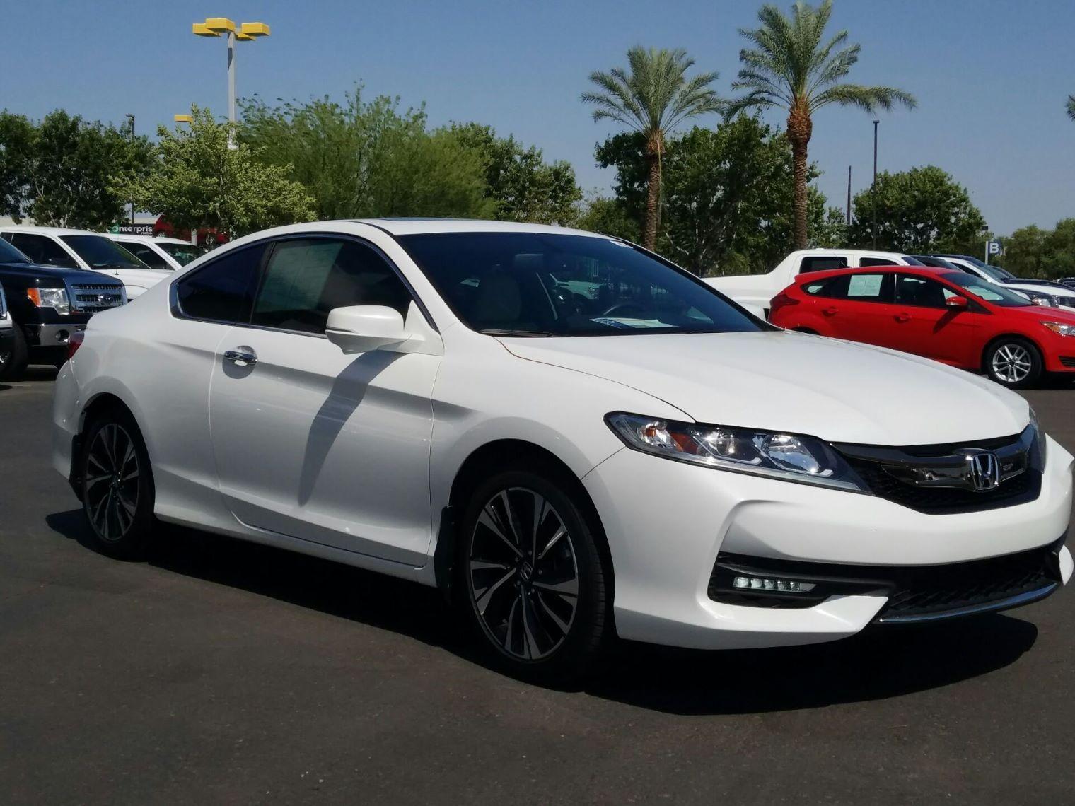 Used 2016 Honda Accord In Phoenix Arizona Carmax