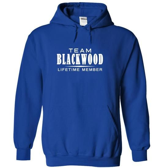 Team BLACKWOOD, Lifetime member - #shirt outfit #tshirt moda. GET YOURS => https://www.sunfrog.com/Names/Team-BLACKWOOD-Lifetime-member-hylbjbscby-RoyalBlue-15336201-Hoodie.html?68278