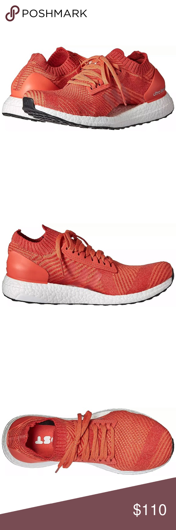 f3e81107d Adidas Women s Ultraboost X BB6160 Size 8.5 Adidas Shoes Great Holiday gift  Fast shipping item arrives no later than 3 days Great price Please order  before ...