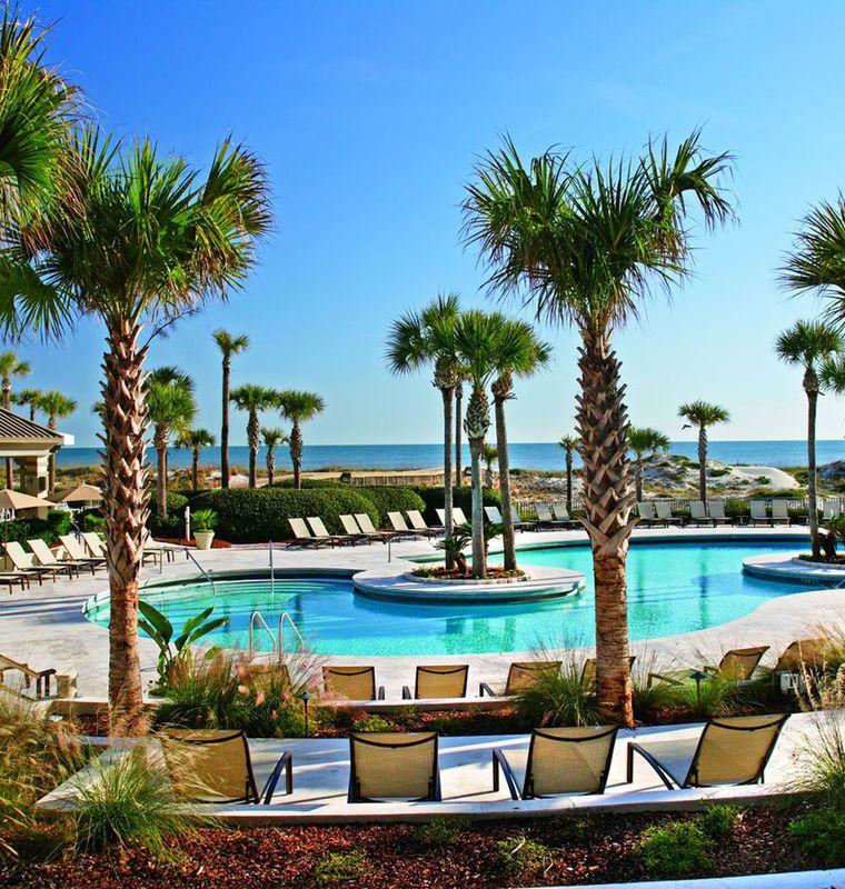 The RitzCarlton, Amelia Island Fernandina Beach, Florida
