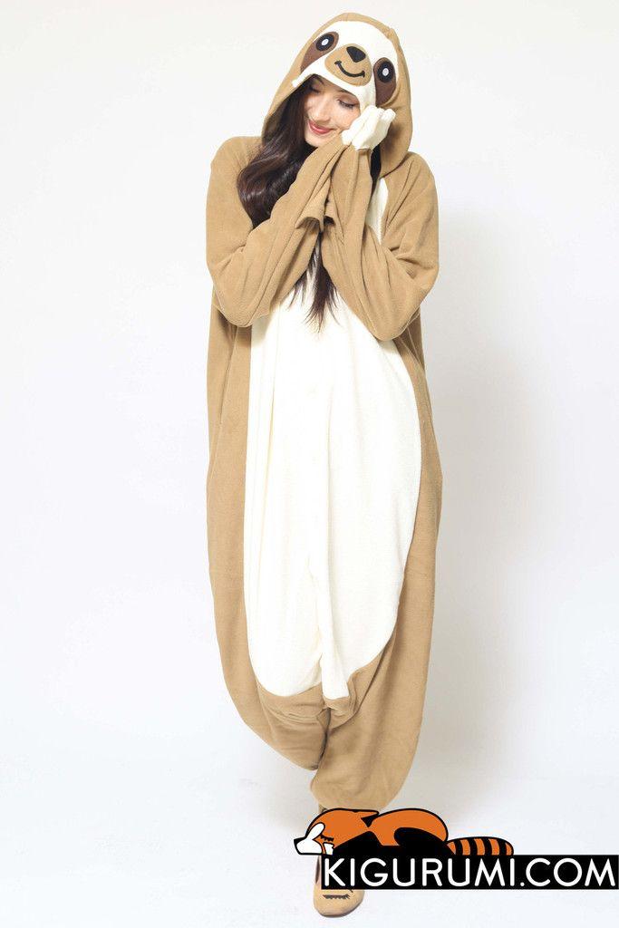 Sloth | Want. | Pinterest
