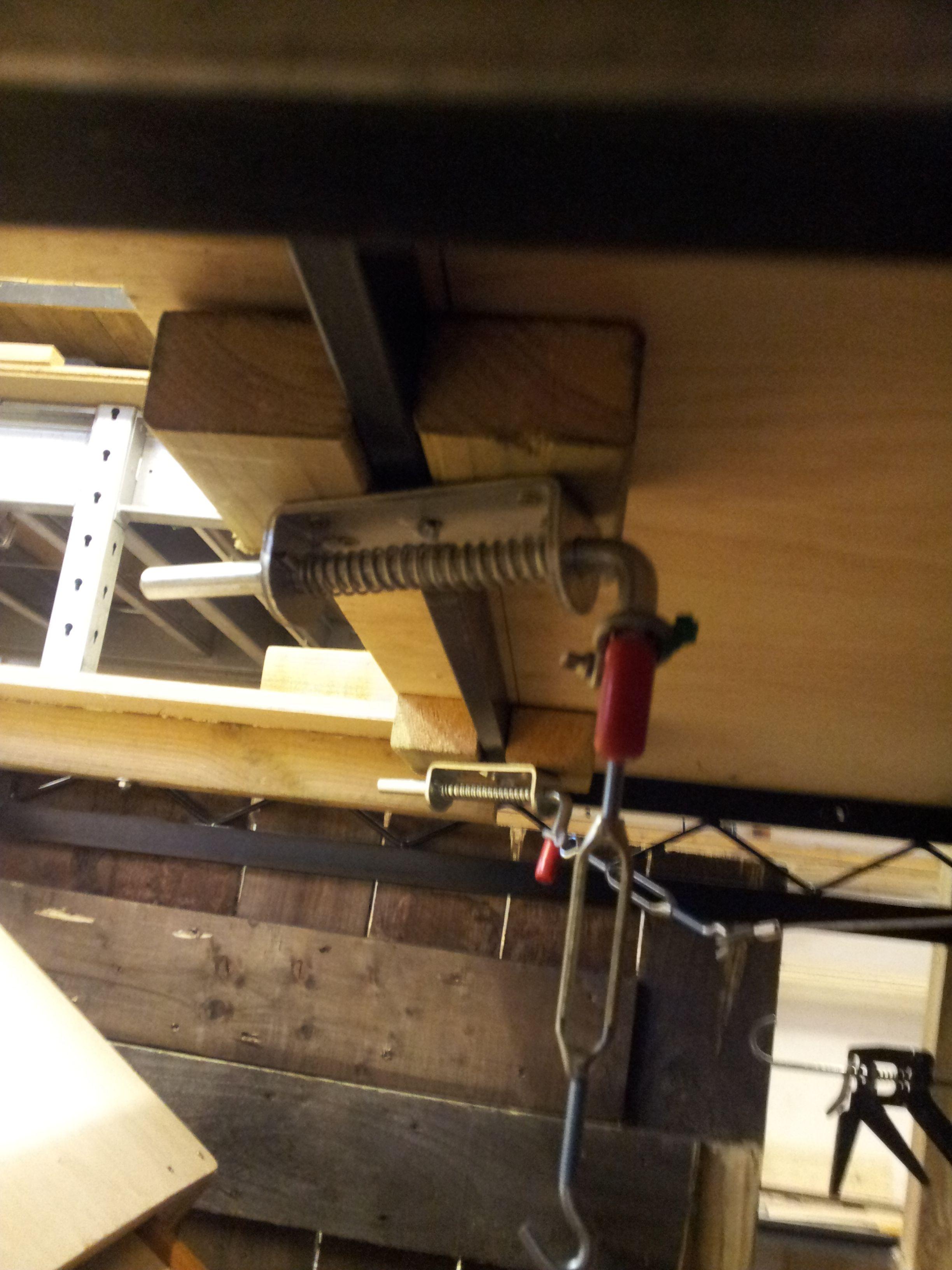 Trap Door Release Mechanism Trap Door Doors Recycled Wood