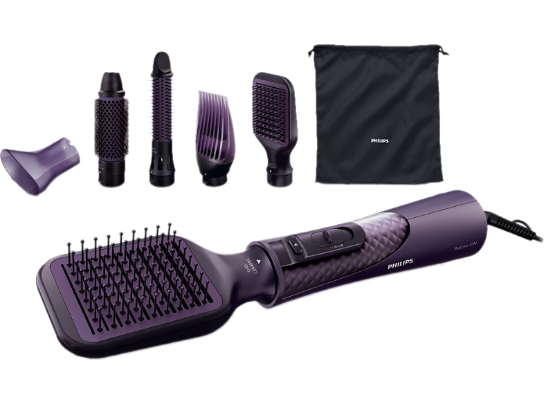 PHILIPS HP 8656 meleglevegős hajformázó - PHILIPS hot air hairstyler ... 791a2d0e15