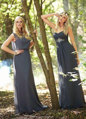 Impression Bridesmaids: 20226 | Wedding Ideas | Pinterest | Bridal ...